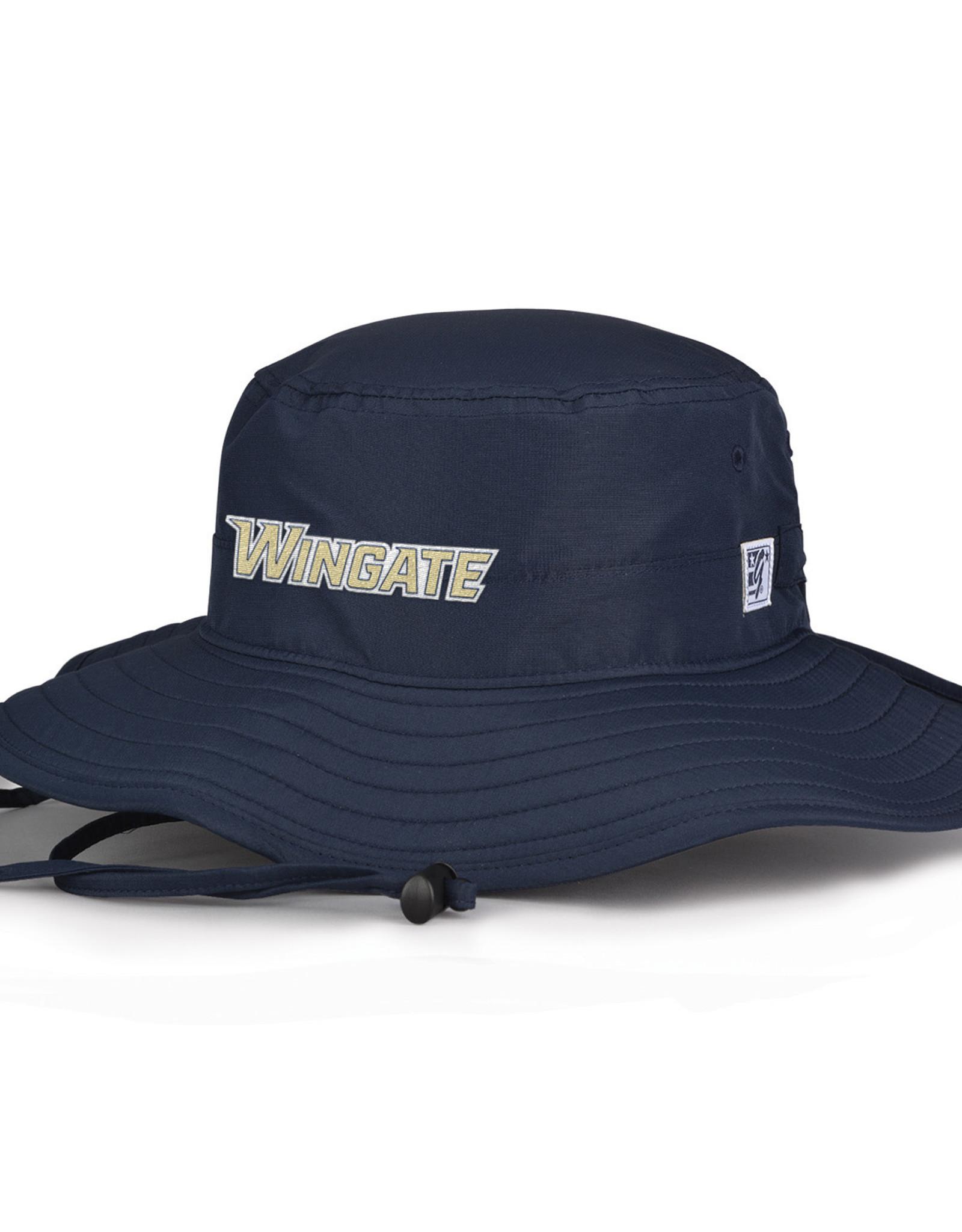 Navy Wingate  Boonie Hat