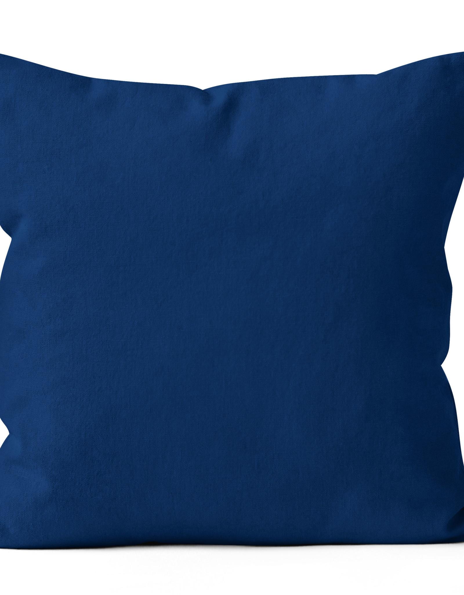 "Jardine 18""x18"" Indoor Sublimated Pillow Wingate Over University Cursive"