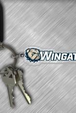 CDI Acrylic Keychain New Dog Head Wingate