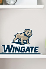 CDI 3D Stand Up Mascot With Wingate Base