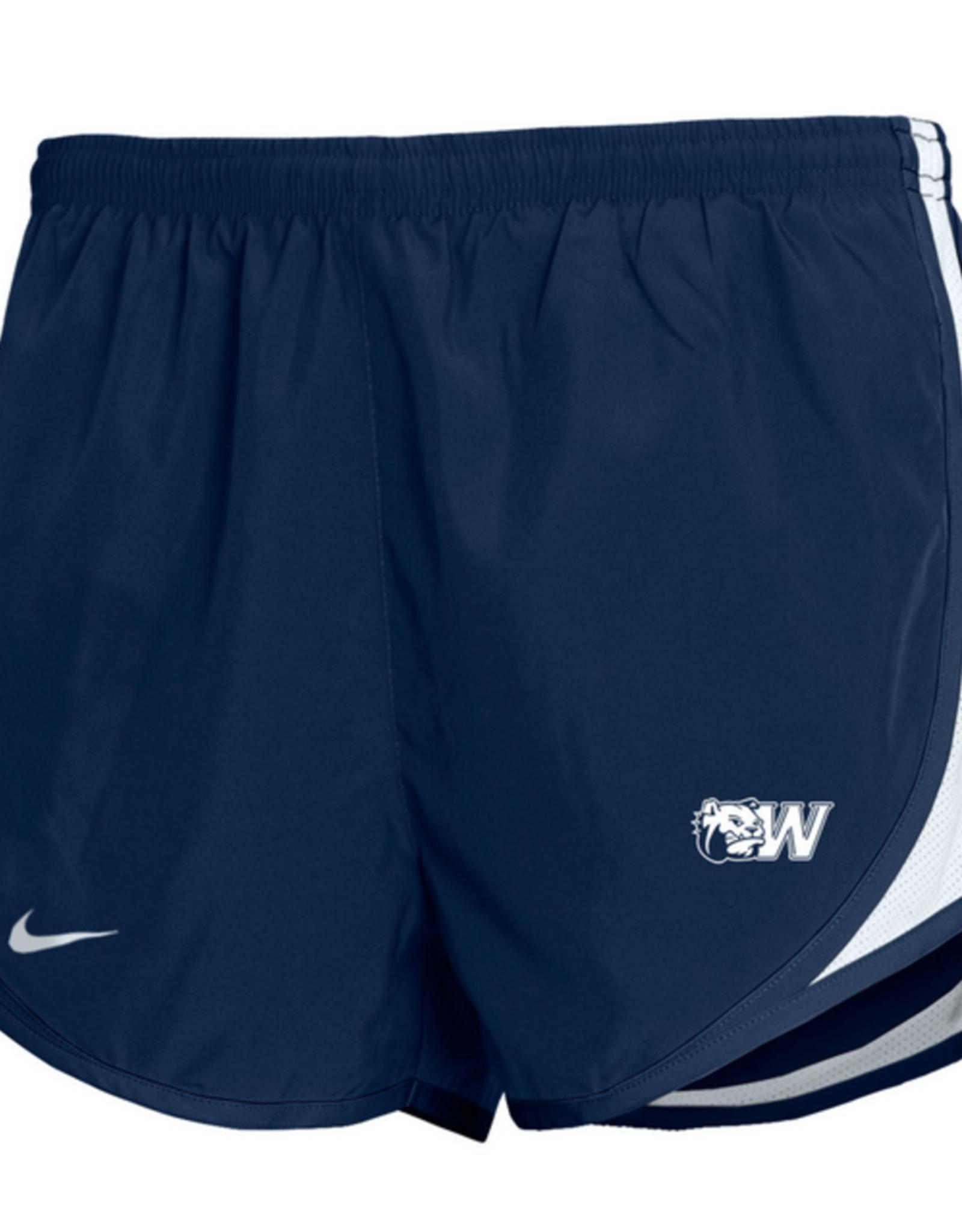 Nike Youth Navy Tempo Shorts