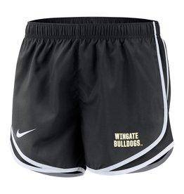 Nike Black Mod Tempo Shorts