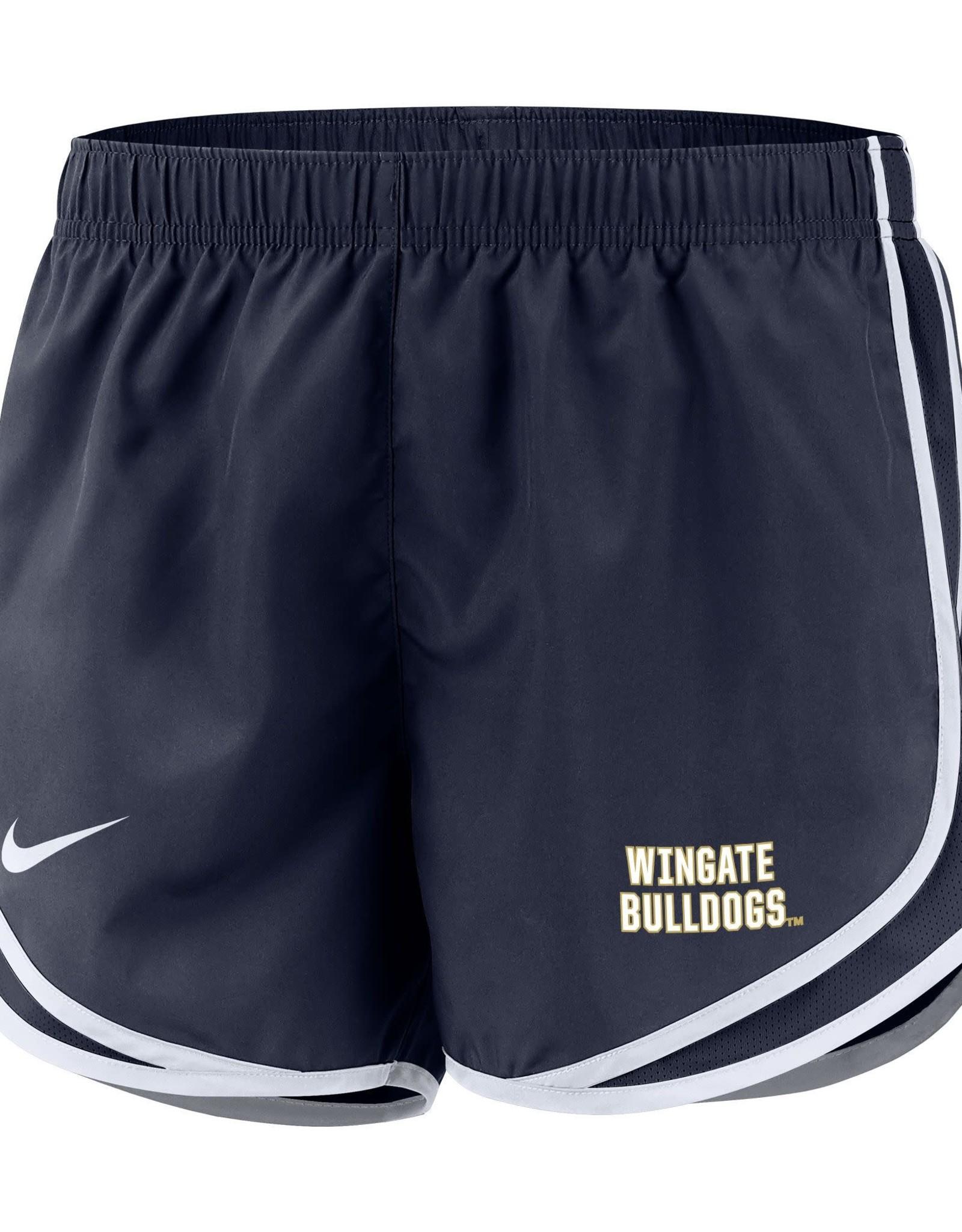 Nike Navy Mod Tempo Shorts