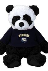 """Mascot Factory 9"""" Panda Cuddle Buddy Plush"""