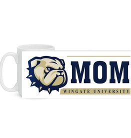 MCM 15oz ColorMax New Dog Head Mom El Grande Mug