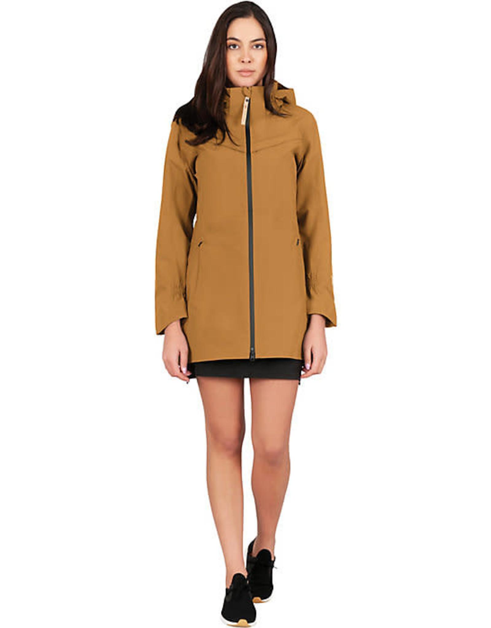Indygena is now Indyeva Kisa jacket