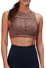 Prana Lupita crop top bra