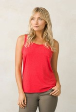 Prana Foundation scoop tank