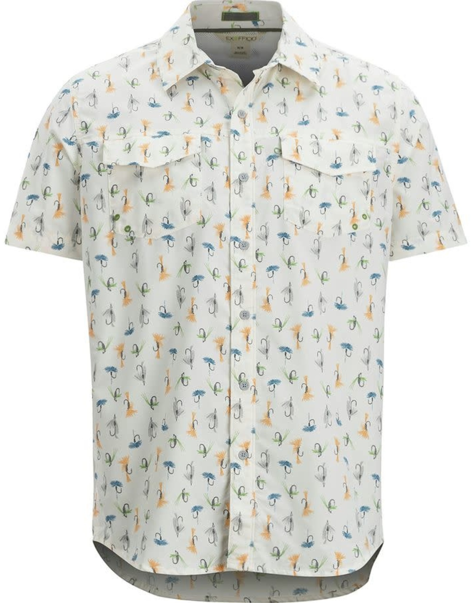 ExOfficio Estacada Short Sleeve