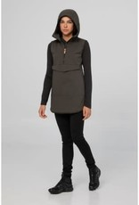 Indygena is now Indyeva Cangur pullover vest