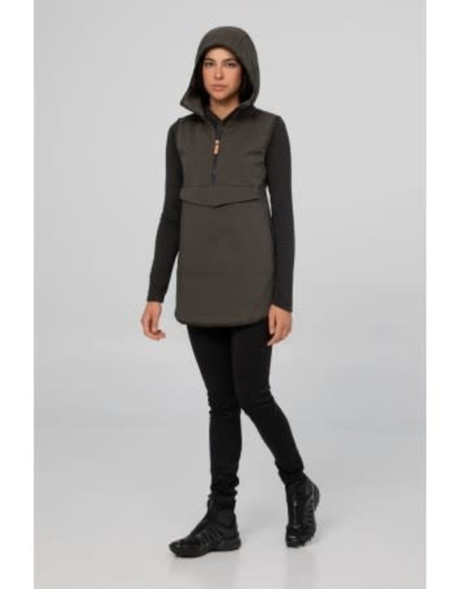 Indygena Cangur pullover vest