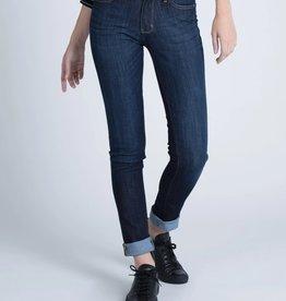 Dish Denim Straight & narrow jeans