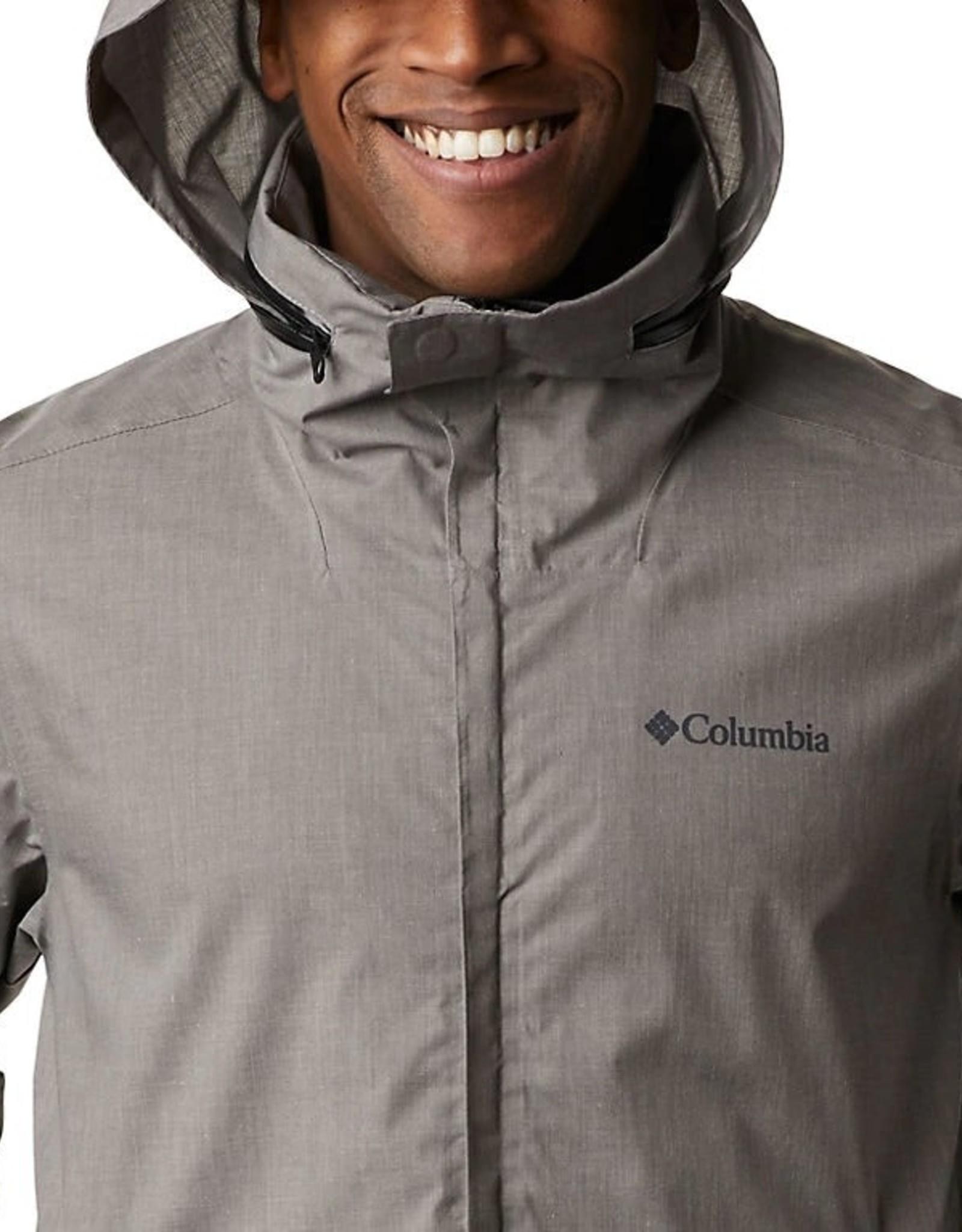 Columbia Westbrook jacket