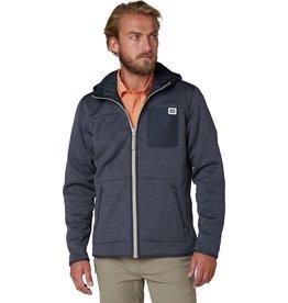 Helly Hansen Verket sweater, full zip, reversible