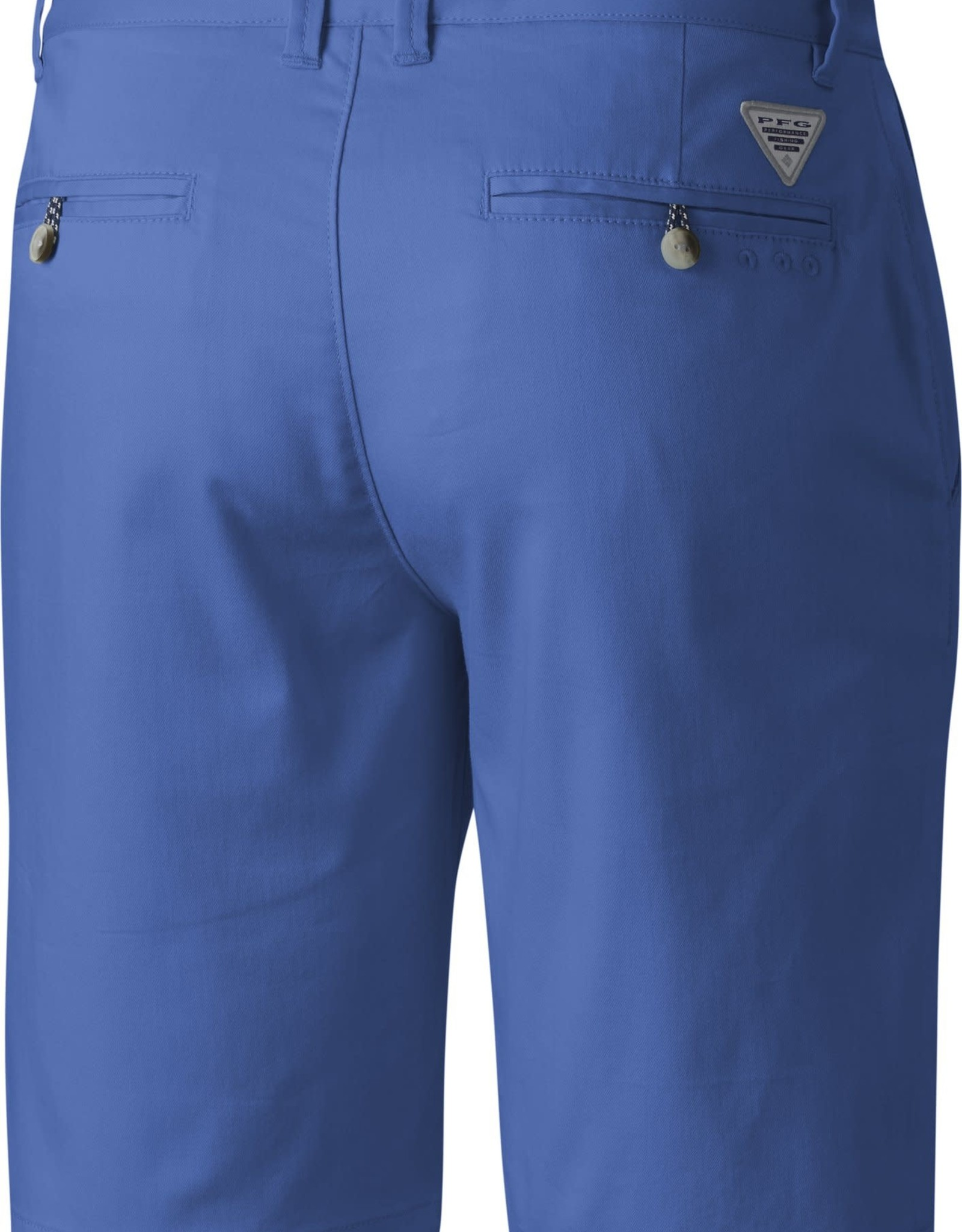 Columbia Harbourside chino short