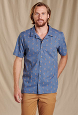 Toad&Co Harbour Short Sleeve Shirt