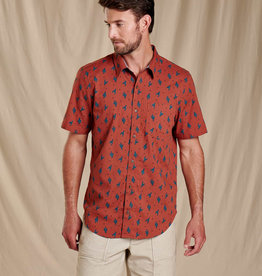 Toad&Co Fletch Short Sleeve Shirt