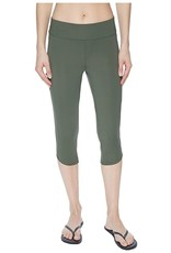 Royal Robbins Jammer knit capri