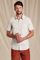 Toad&Co Airlift Short Sleeve Slim Shirt
