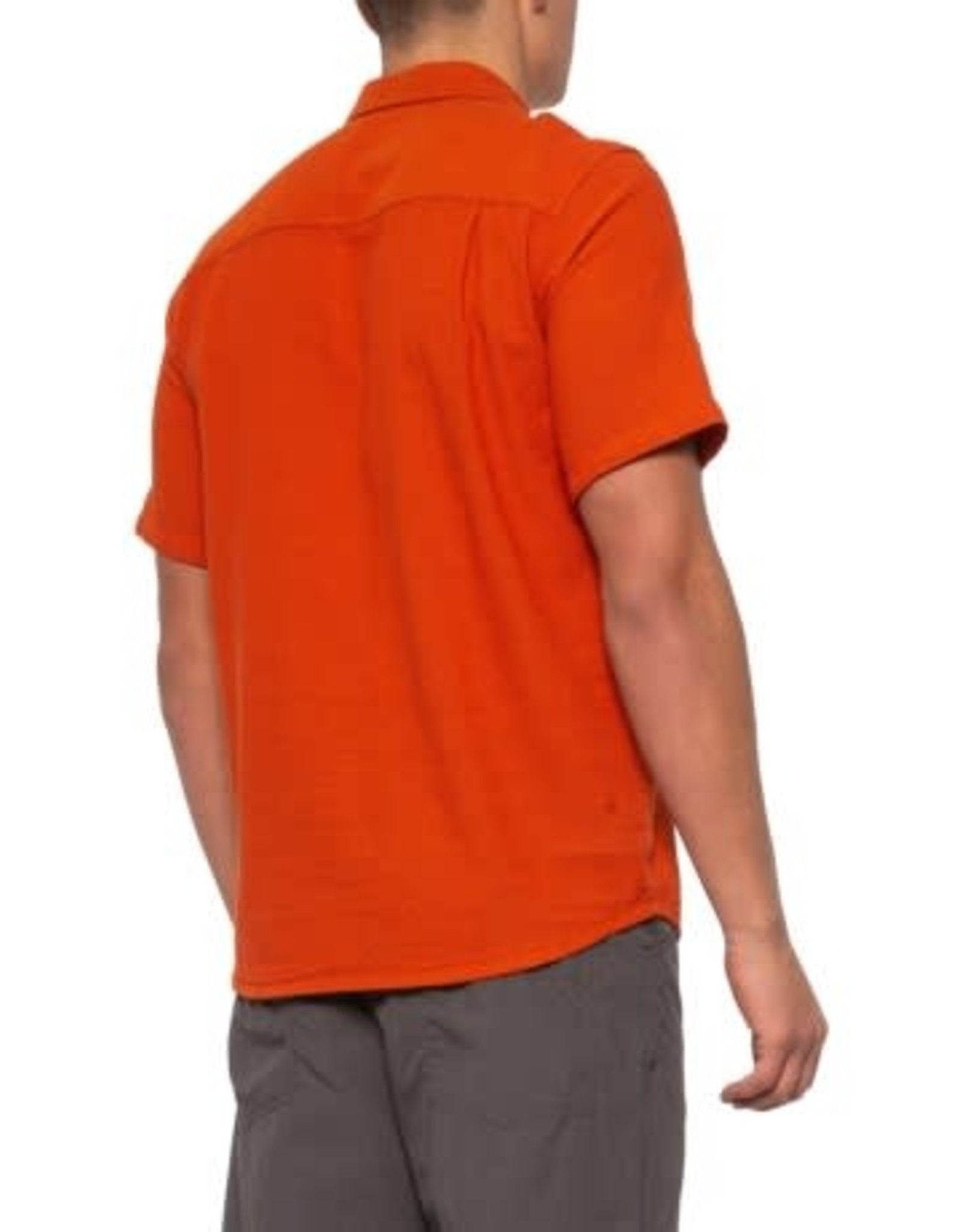 Royal Robbins Eco cool mesh short sleeve
