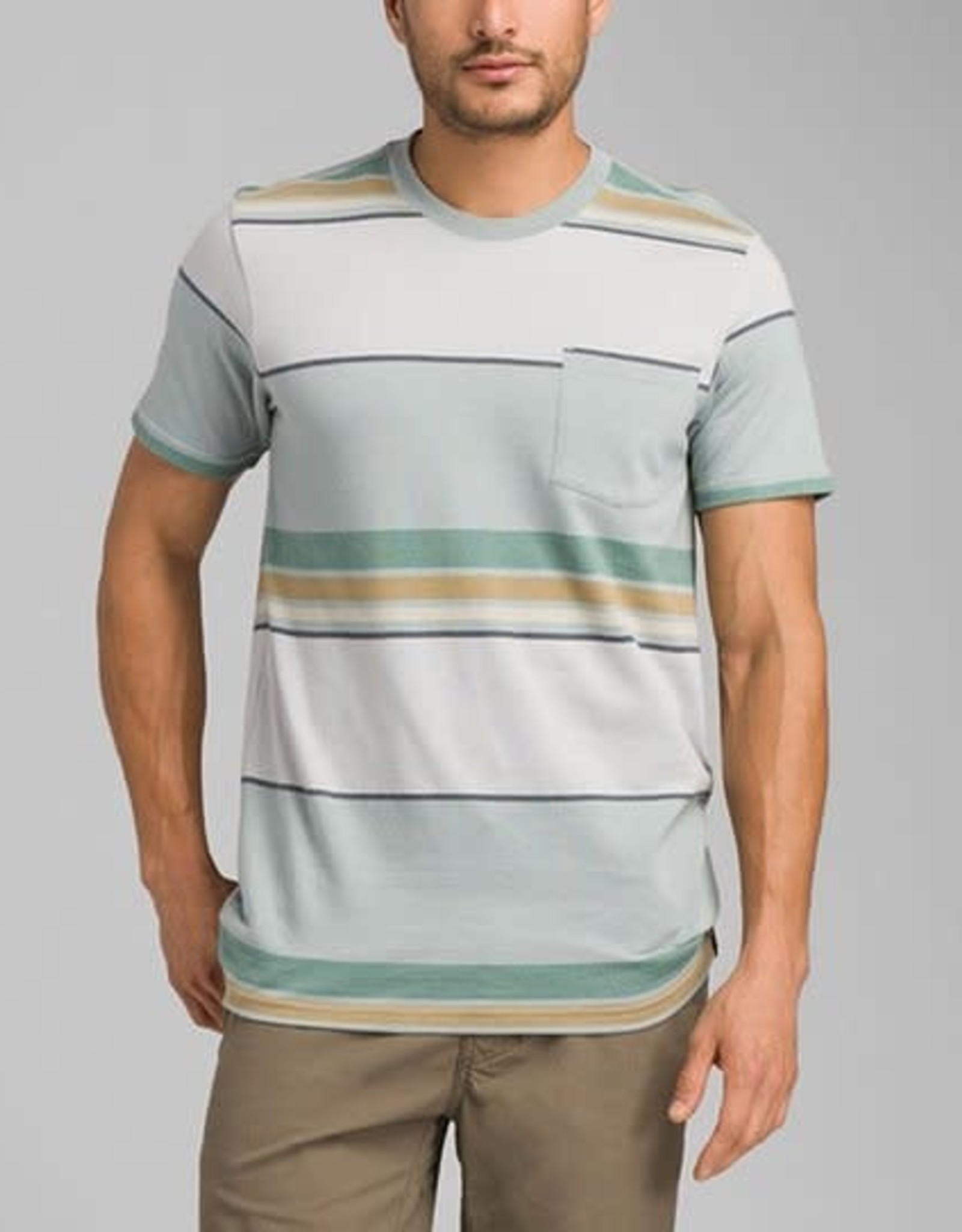 Prana Dominic shirt