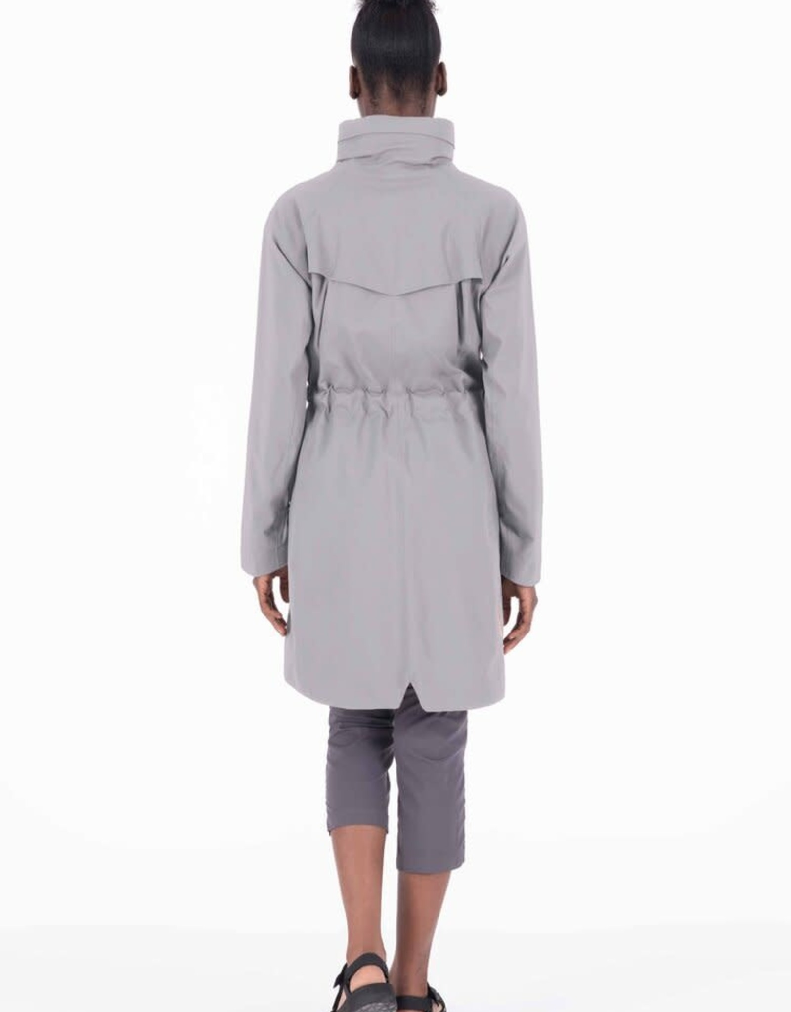 Indygena is now Indyeva Finola Rain Jacket