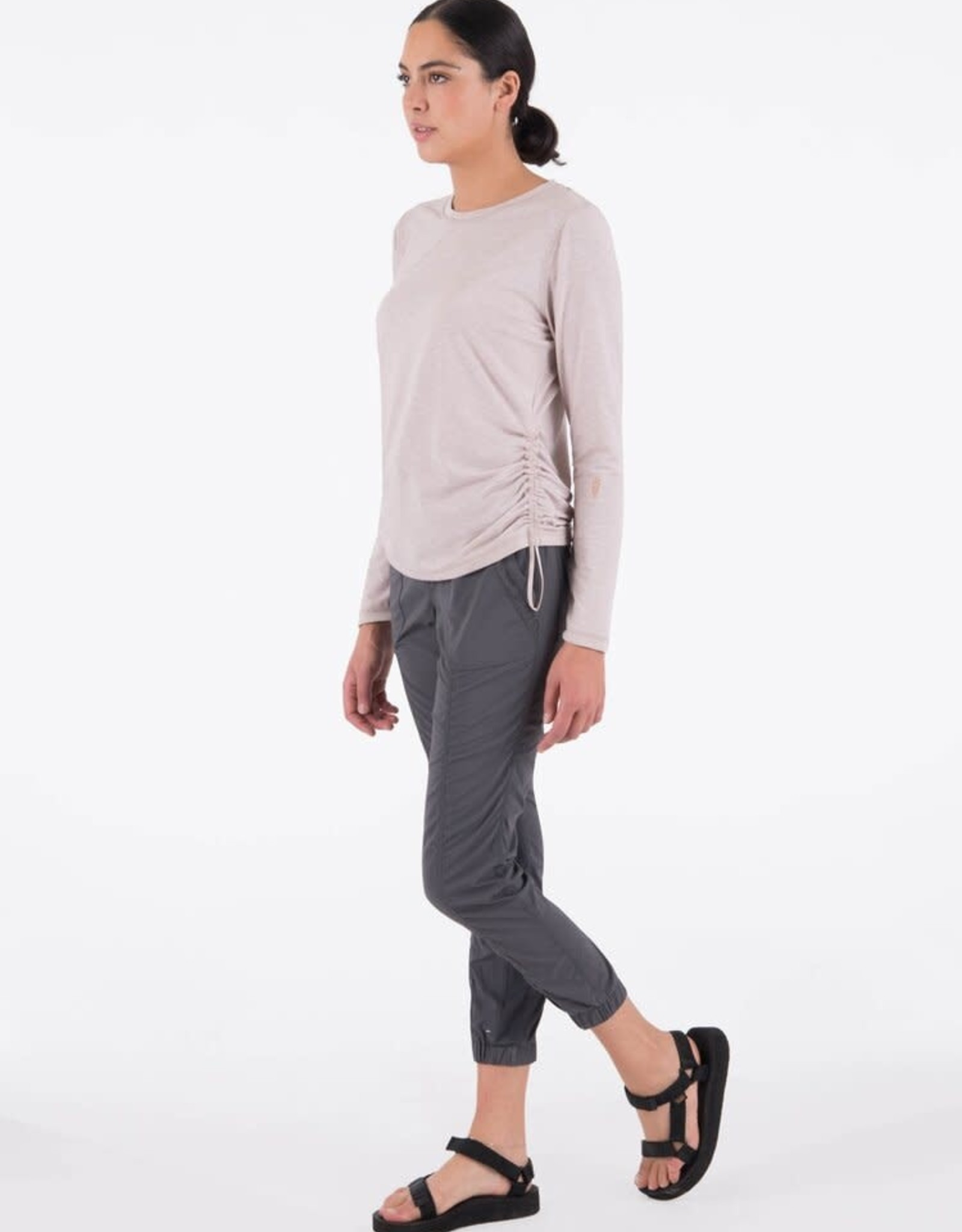 Indygena is now Indyeva Milgin II long sleeve Top