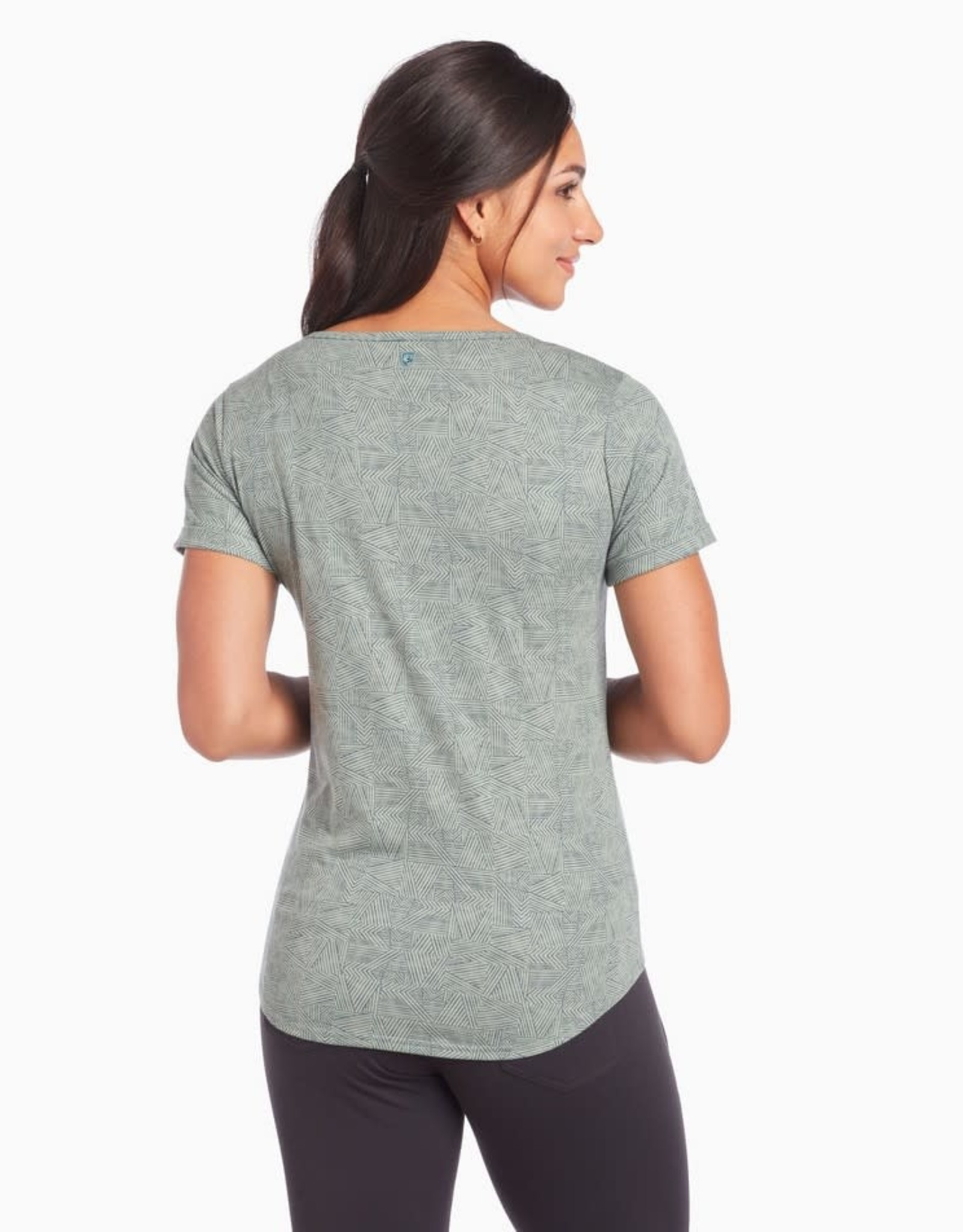 KÜHL Inara short sleeve