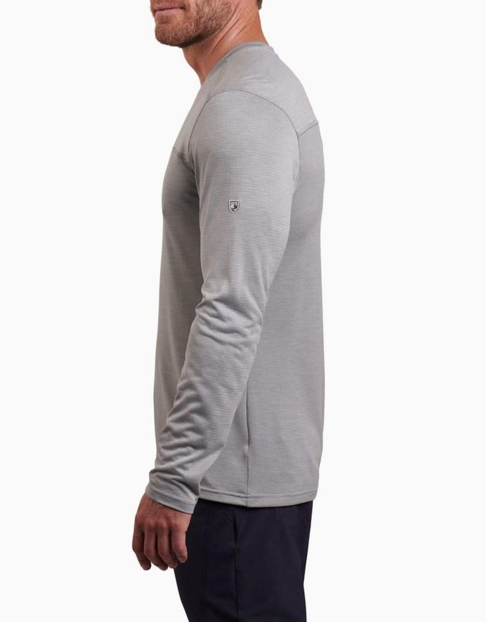Kuhl Aktiv Engineered long sleeve