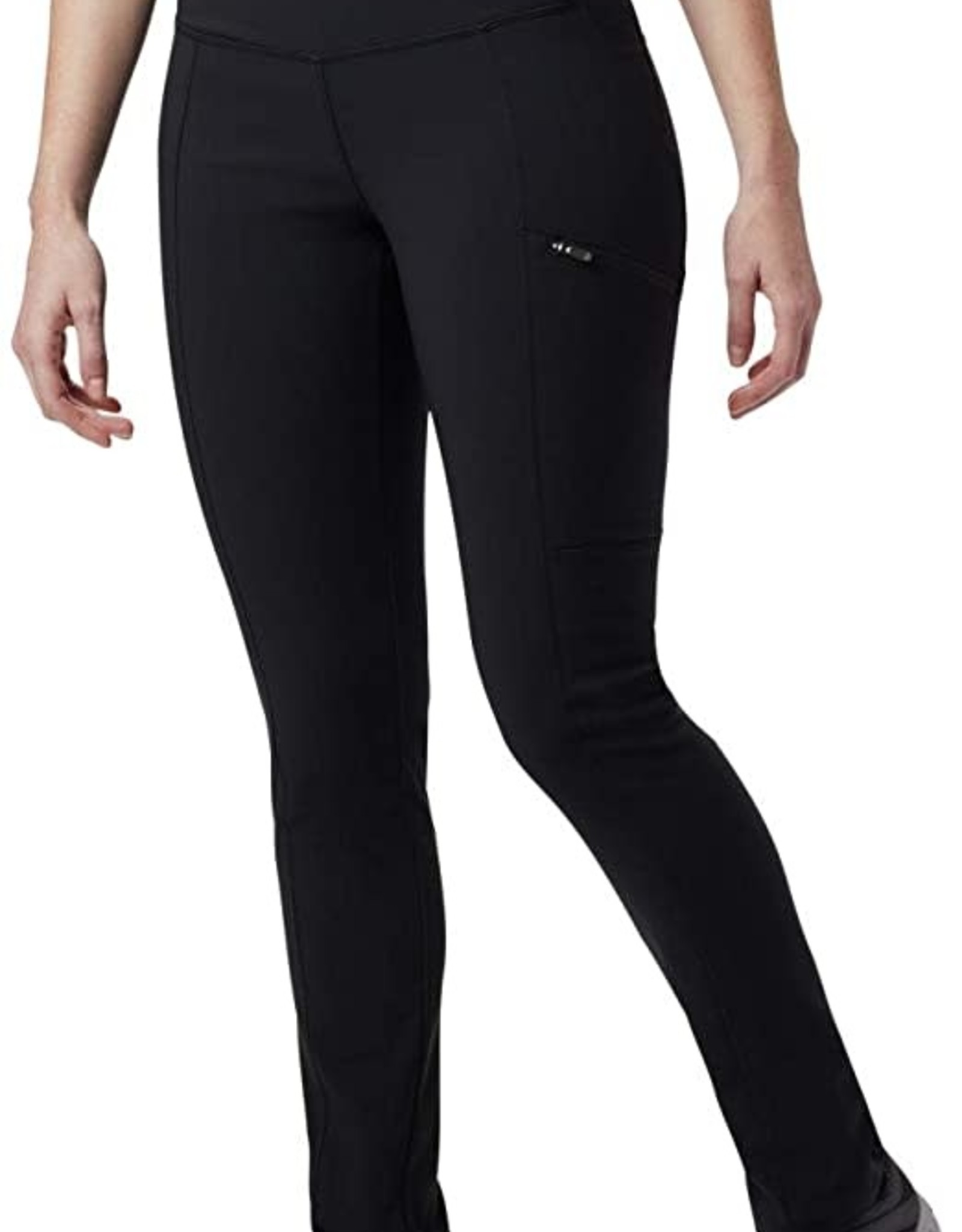 Columbia Highrise back beauty pants