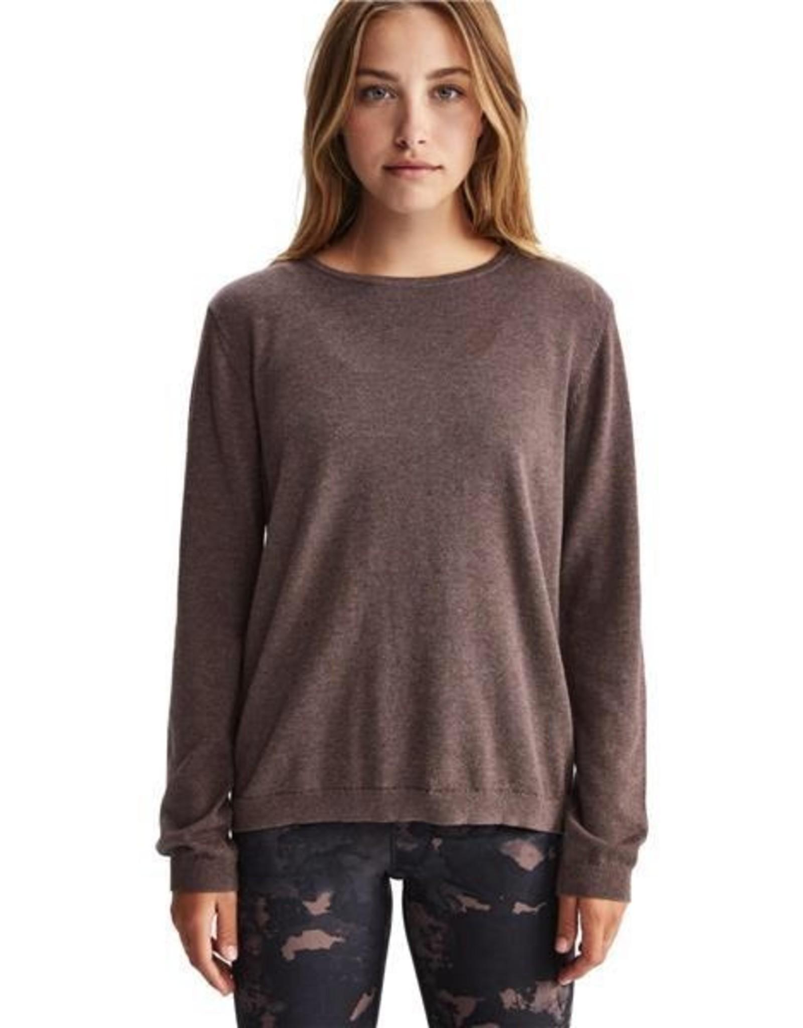 Lole Cozy crew neck sweater