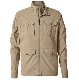Royal Robbins Traveler convertible jacket