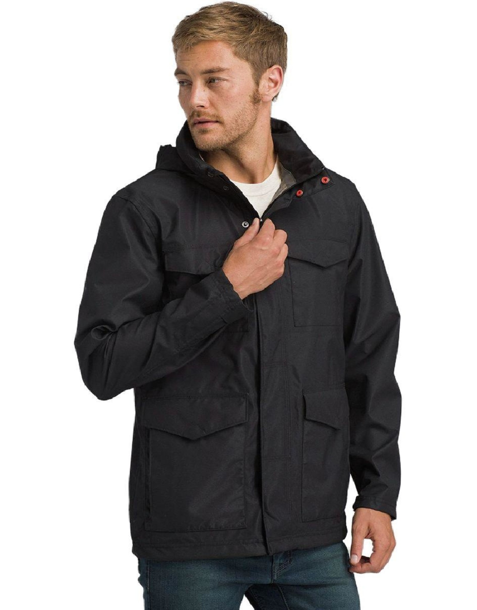 Prana M-65 jacket