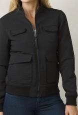 Prana Minx bomber jacket