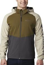 Columbia Panther Creek  Jacket Size Small