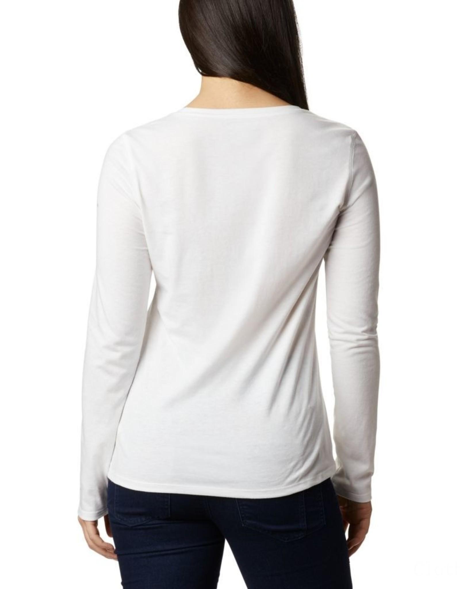 Columbia Women's Solar Shield Long Sleeve Shirt