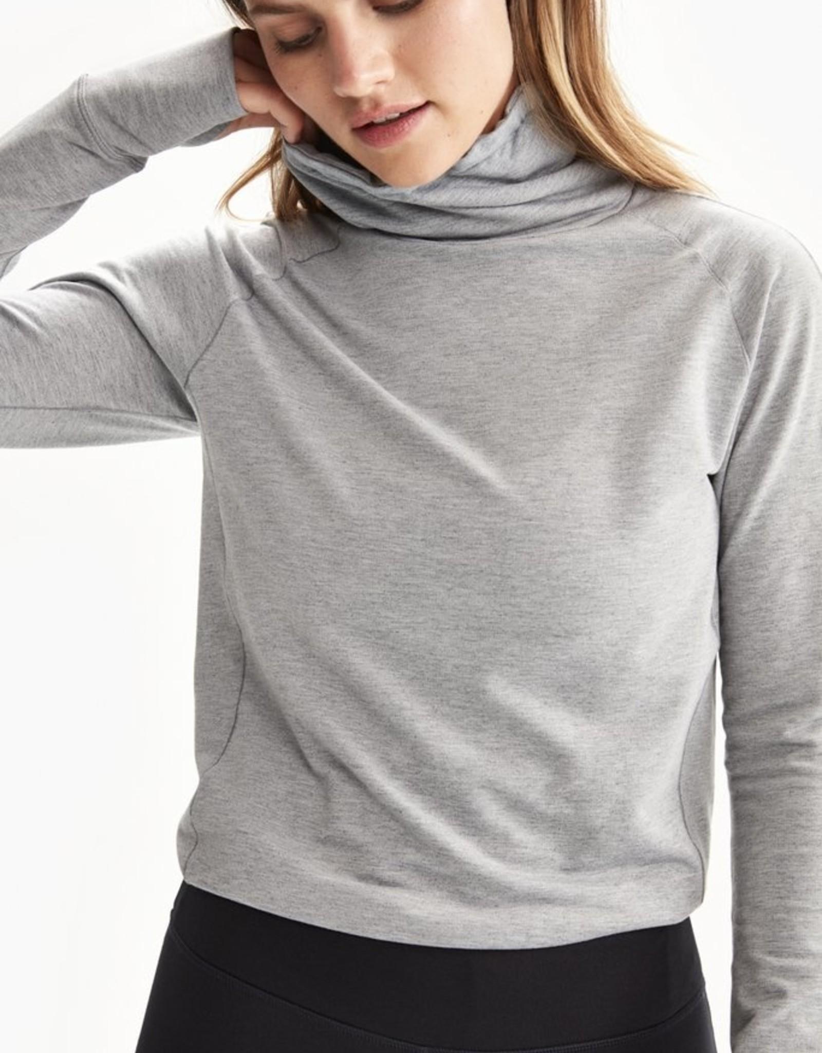 Lole Crescent snood long sleeve