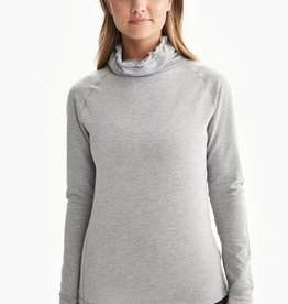 Lole Crescent snood long sleeve