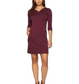 Royal Robbins Geneva ponte dress