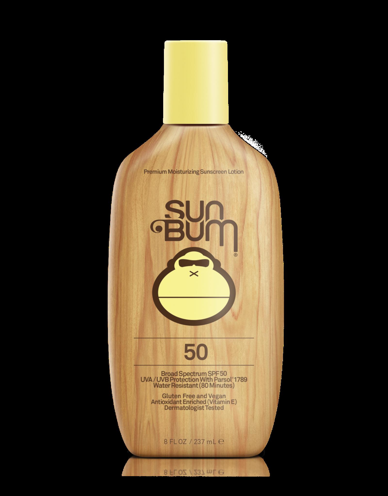 Sun Bum SPF 50 Sunscreen Lotion