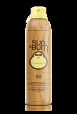 Sun Bum SPF 50 Sunscreen Spray