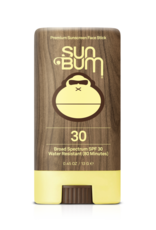 Sun Bum SPF 30 Sunscreen Face Stick