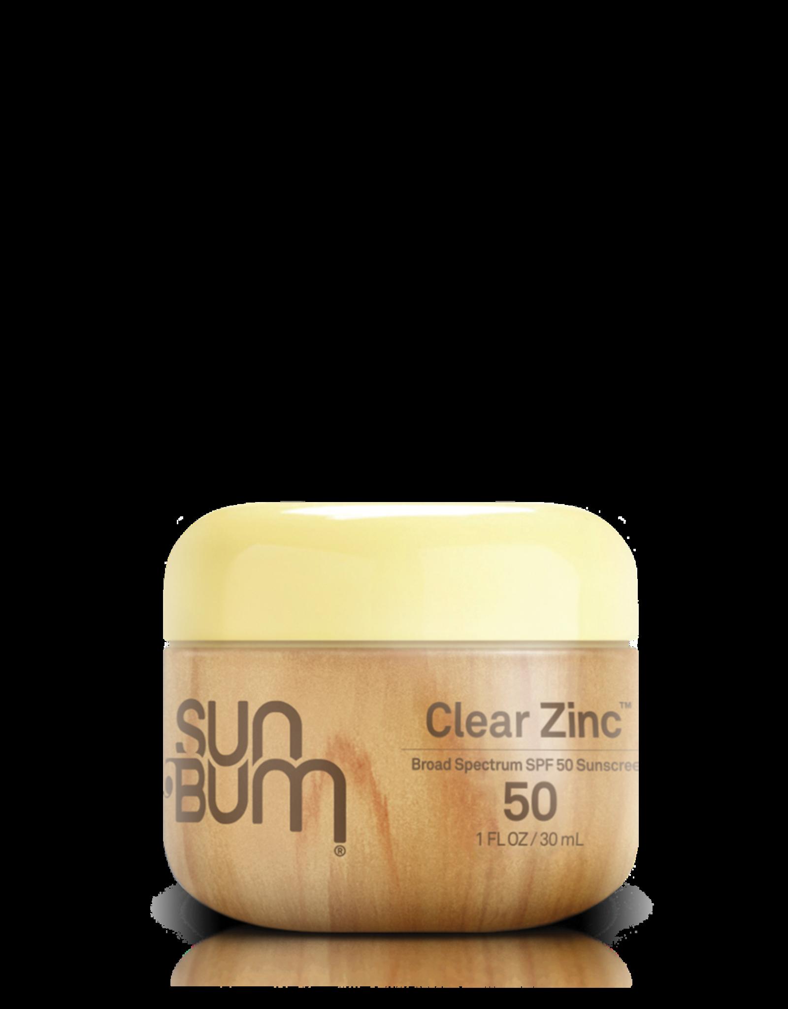 Sun Bum SPF 50 Sunscreen Face Cream