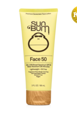 Sun Bum SPF 50 Face Lotion