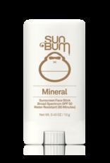 Sun Bum Mineral SPF 50 Sunscreen Face Stick
