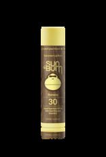 Sun Bum SPF 30 Sunscreen Lip Balm Banana