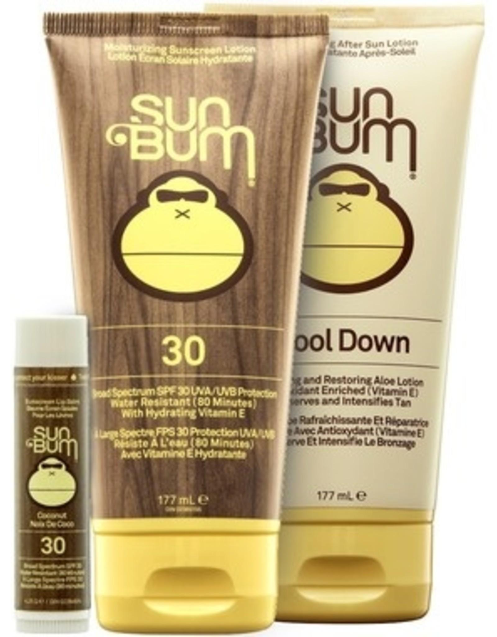 Sun Bum The Getaway Pack