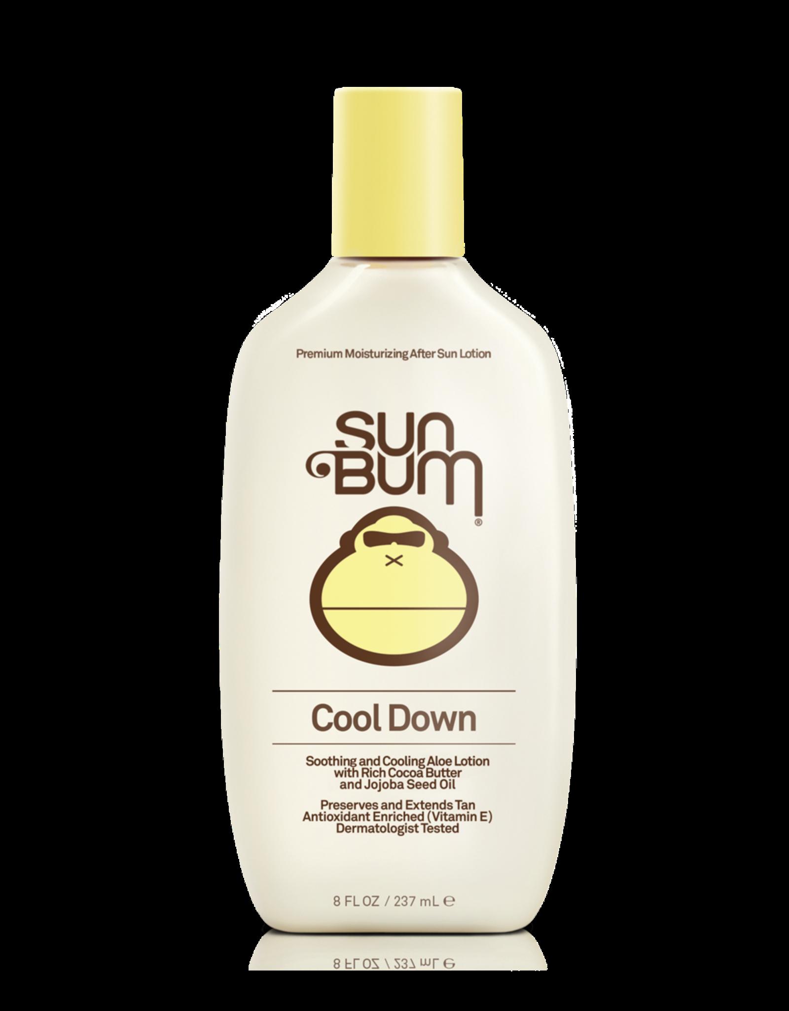 Sun Bum After Sun Cool Down Lotion