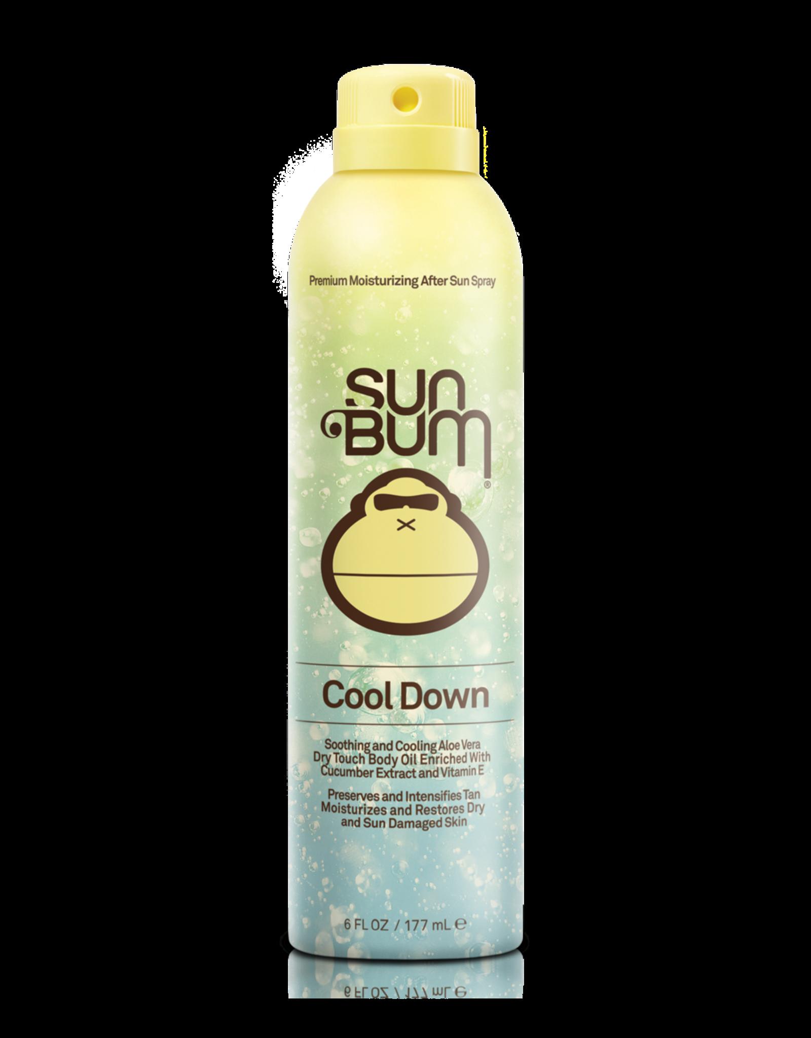 Sun Bum After Sun Cool Down Spray