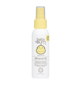 Sun Bum Baby Bum SPF 50 Sunscreen Spray